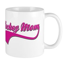 Hockey Mom designs Mug
