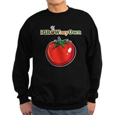 iGrowMyOwn: Tomato Jumper Sweater