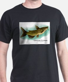 Channel Catfish T-Shirt