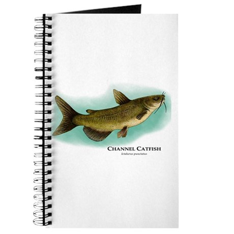 Channel Catfish Journal