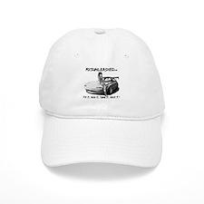 mx5unleashed Baseball Cap