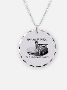 mx5unleashed Necklace