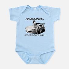 mx5unleashed Infant Bodysuit