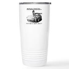 mx5unleashed Travel Mug