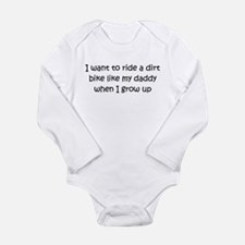 dirtlikedaddyb Body Suit