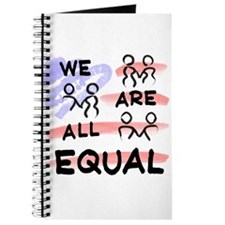 Flag Logo Journal