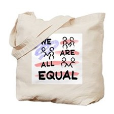 Flag Logo Tote Bag