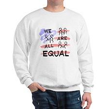 Flag Logo Sweatshirt