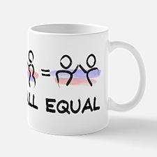 Equal Pairs Logo Mug