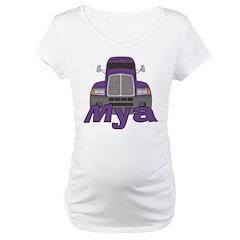 Trucker Mya Shirt
