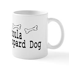 NB_Catahoula Leopard Dog Mug