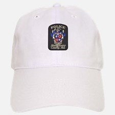 Montgomery County Police Baseball Baseball Cap