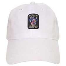 Montgomery County Police Baseball Cap