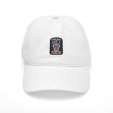 Montgomery County Police Cap