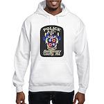 Montgomery County Police Hooded Sweatshirt