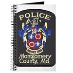 Montgomery County Police Journal