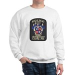 Montgomery County Police Sweatshirt
