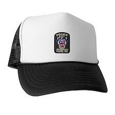 Montgomery County Police Trucker Hat