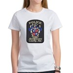 Montgomery County Police Women's T-Shirt