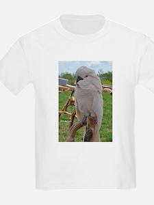 Serene Moluccan T-Shirt
