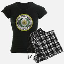 Great Seal of the Cherokee Nation Pajamas