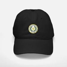 Great Seal of the Cherokee Nation Baseball Hat