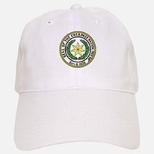 Great Seal of the Cherokee Nation Baseball Baseball Cap