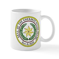 Great Seal of the Cherokee Nation Mug