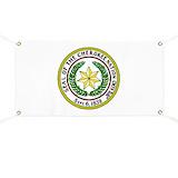 Cherokee Banners