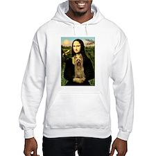Mona's Silky Terrier Hoodie