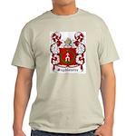 Szydlowiec Coat of Arms Ash Grey T-Shirt