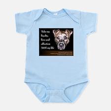 Take my loyalty... Infant Creeper