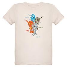 Elemental Harmony T-Shirt