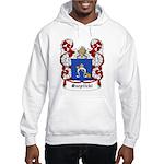 Szepticki Coat of Arms Hooded Sweatshirt