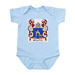 Szepticki Coat of Arms Infant Creeper