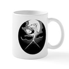 Ancient of Days Small Mug