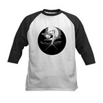 Ancient of Days Kids Baseball Jersey