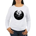 Ancient of Days Women's Long Sleeve T-Shirt