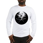 Ancient of Days Long Sleeve T-Shirt