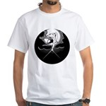 Ancient of Days White T-Shirt
