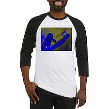 Rocket Monkey Baseball Jersey