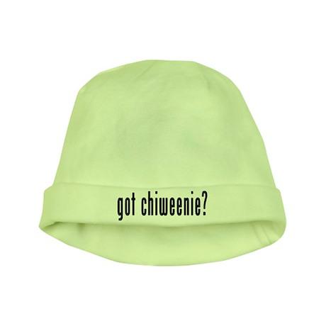 GOT CHIWEENIE baby hat