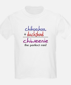 Chiweenie PERFECT MIX T-Shirt