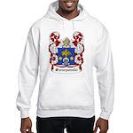 Szczepanski Coat of Arms Hooded Sweatshirt
