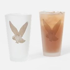 owl2_SQ_NEW copy.png Drinking Glass