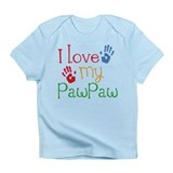 Pawpaw Infant T-Shirt