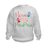 Paw paw Crew Neck