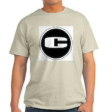 Light Cadence Recordings T-Shirt