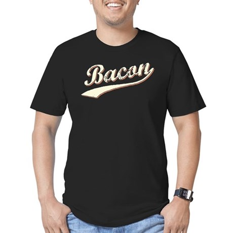 Bacon Swoosh T-Shirt
