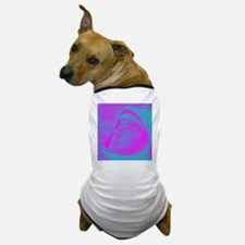 Looking Up Dog T-Shirt